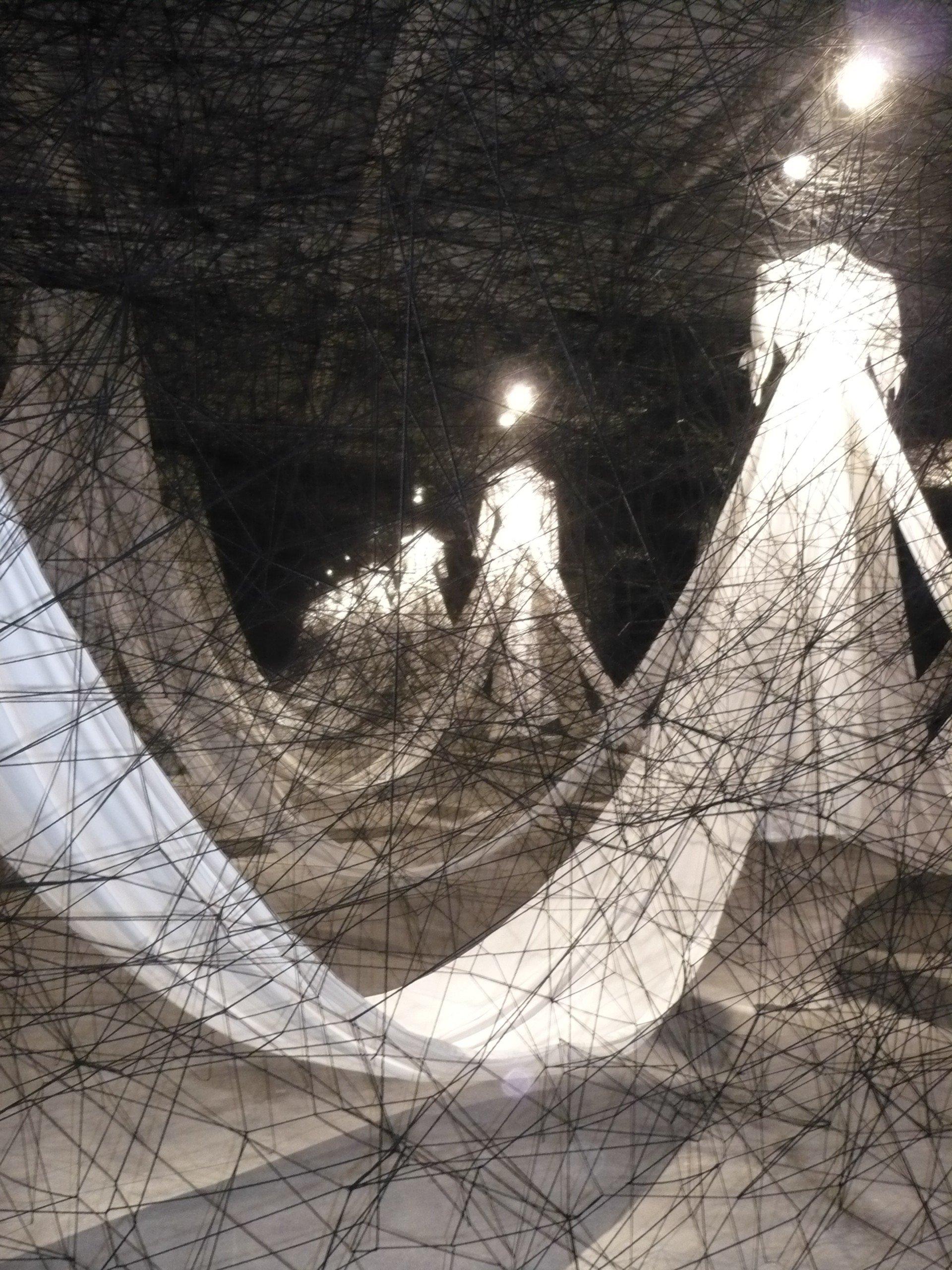 Labyrinth of memory at ma traversee du miroir for La traversee du miroir